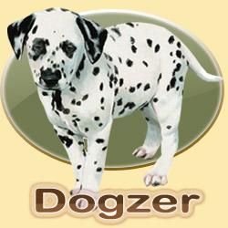 Make a link to Dogzer
